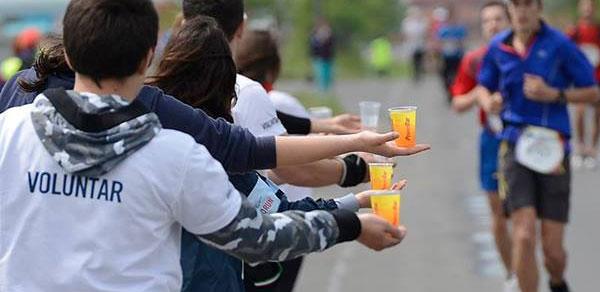 Sportic - Volunteers